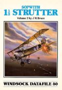 80. Sopwith 1½ Strutter Vol.2